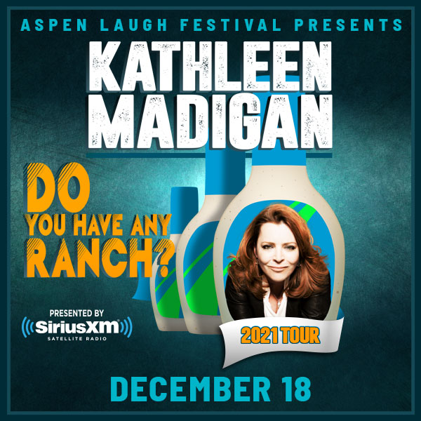 Kathleen Madican Do you have any ranch?